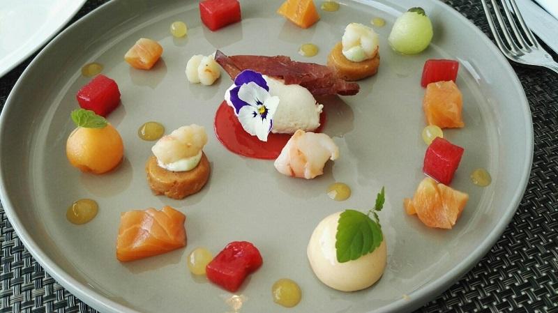 La Table De Marlene A Vichy Forum Voyage Et Gastronomie