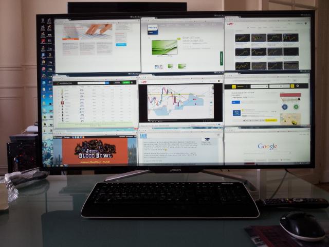avis cran 40 pouces 4k forum informatique page 3. Black Bedroom Furniture Sets. Home Design Ideas