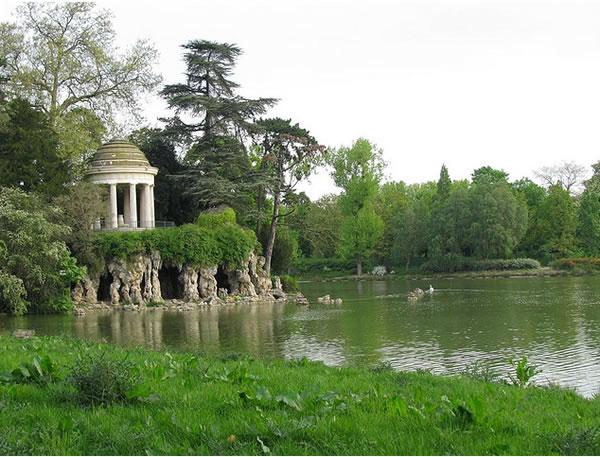 Dossier candidature du bois de Vincennes  Vie du Forum ~ Bois De Vincennes Barque