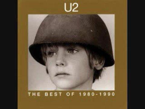 U2 The Best of 1980-1990: Sunday Bloody Sunday