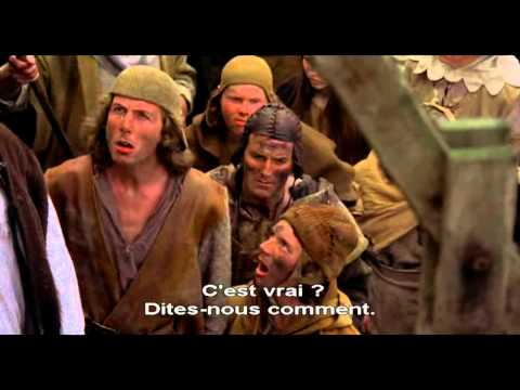 Monty Python and the Holy Grail : A witch ! (VOSTFR)