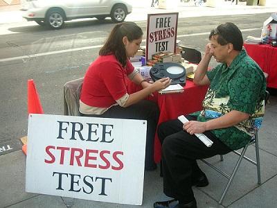 Le stress test des banques1