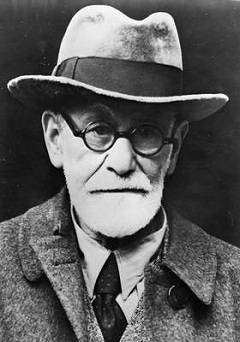 Freud Psychologie Trading