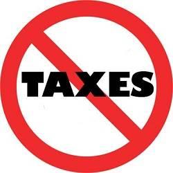 pas de taxes pour cfds