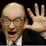 Alan Greenspan : Attention à l'inflation, aux salaires qui progressent trop vite