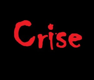 Le crise