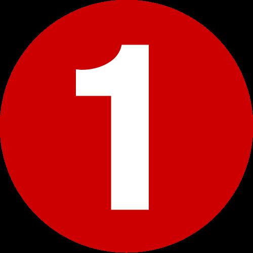 Règle 1
