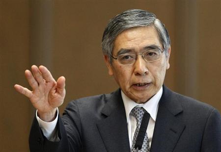 banque japon remanie profondeur politique monetaire