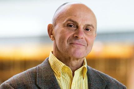 Eugène Fama