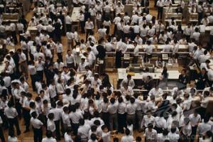 Bourse de tokyo