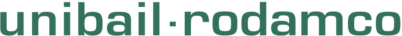 logo Unibail Rodamco