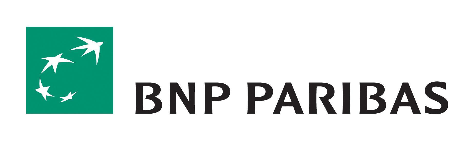 BNP PARIBAS nous à voler notre logo !!