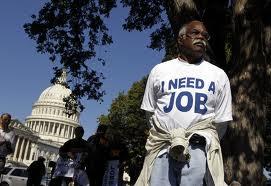 Le rapport sur l'emploi US