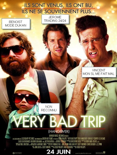 very bad trip affiche film1