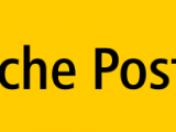 Deutsche Post logo 160x120