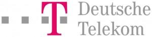 Logo Deutsche Telekom 300x74