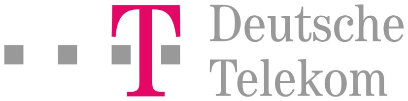 logo deutsche telekom 300x74. Black Bedroom Furniture Sets. Home Design Ideas