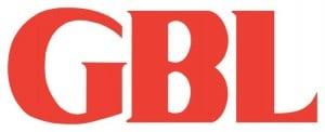Logo Groupe Bruxelles-Lambert