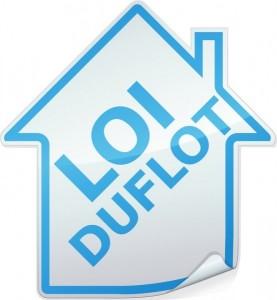 Loi Duflot 277x300
