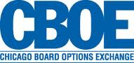 Chicago Board of Options Exchange