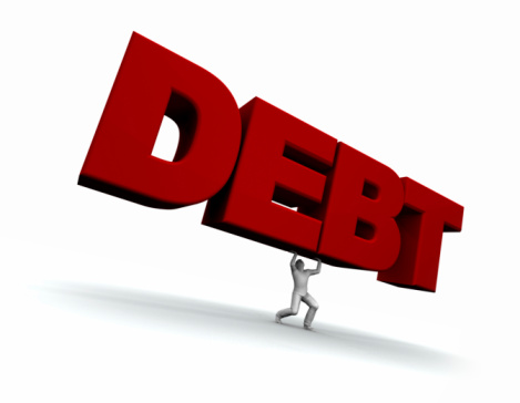 deleveraging