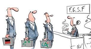 Le Fonds Européen de Stabilité Financière