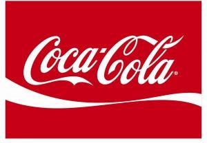 logo Coca cola 300x208