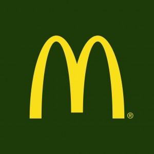 logo Mc Donald 300x300