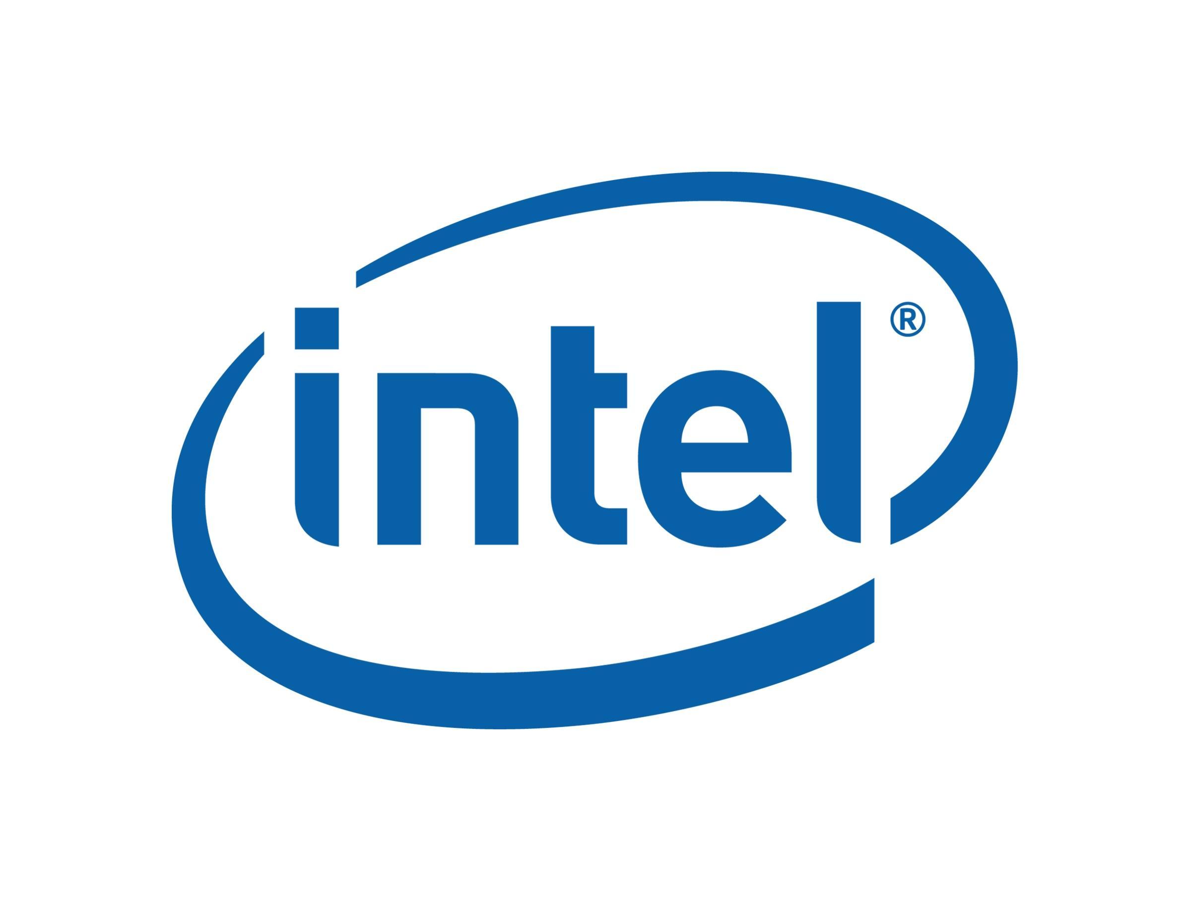 Préférence Entreprise Intel Corporation : Chiffre d'affaires et résultats de  IA91