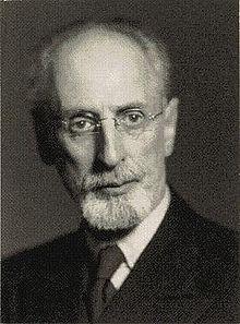 Eli Heckscher