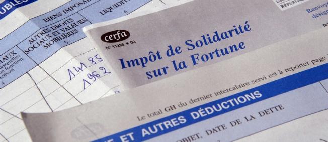 Qu'est-ce que l'Impôt de Solidarité sur la Fortune ou ISF ?