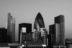La-city-Londres-forex