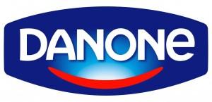 Logo Danone 300x145