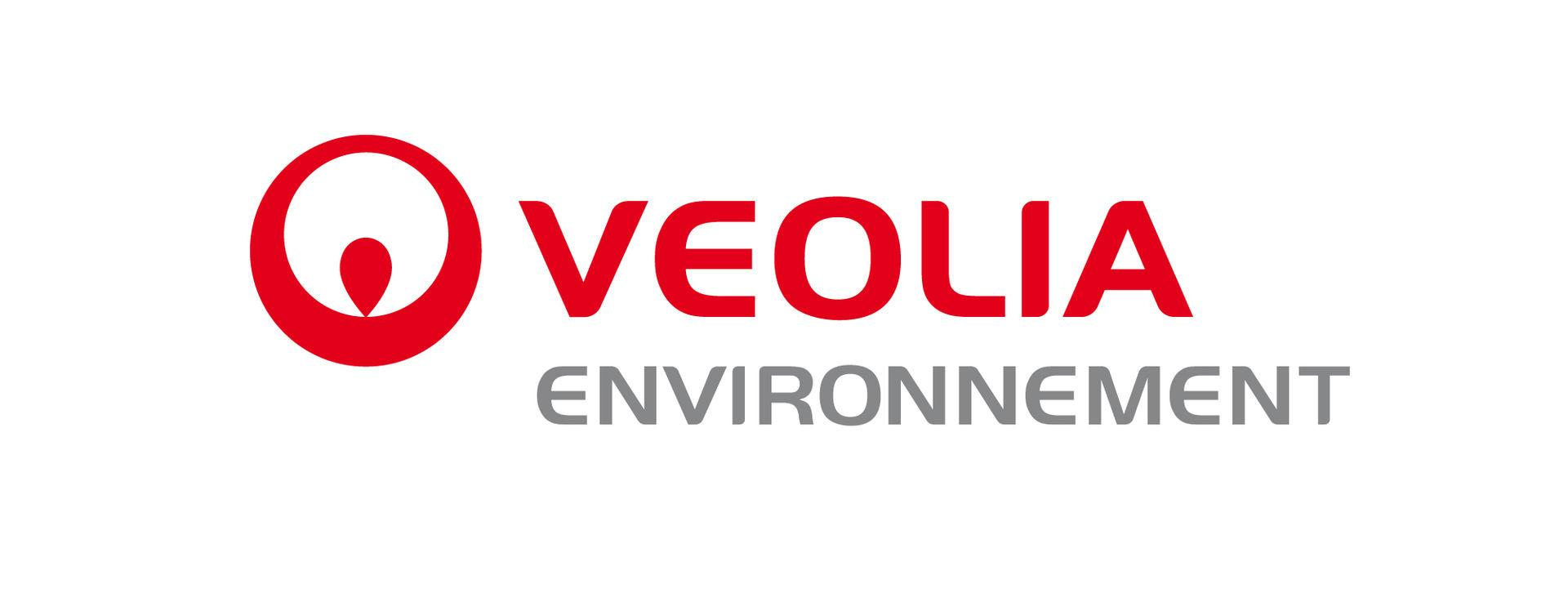 image logo veolia