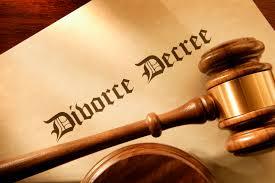 Réduction impôt divorce