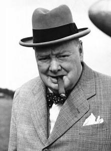 Winston Churchill 221x300