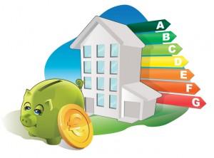 économie d'énergie des immeubles BBC