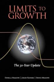 Rapport de 1972 : The limits to growth