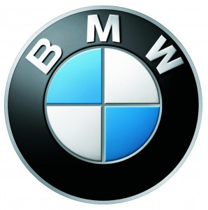 logo BMW 298x300