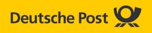 logo Deutsche Post 300x66