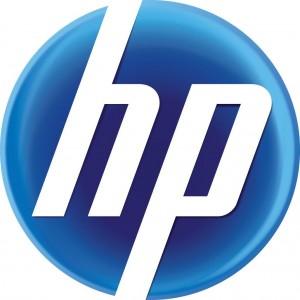 logo Hewlett-Packard