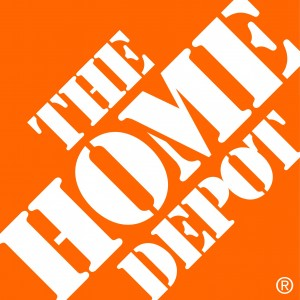 logo Home-Depot