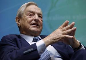 George Soros 300x208