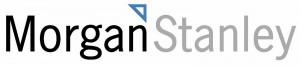 Morgan Stanley 300x65