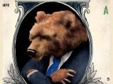 Définition de bear