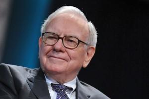 Warren Buffet : L'oracle d'Omaha