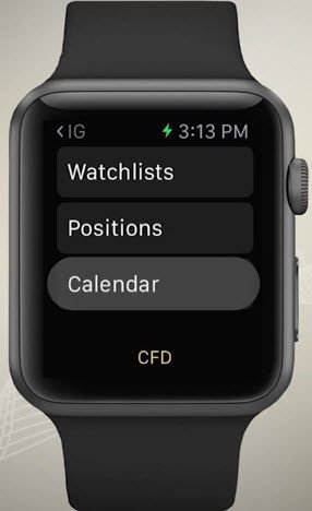ig apple watch