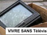 supprimer television 160x120
