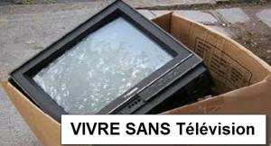 Vivre sans télévision