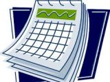 calendrier 160x120